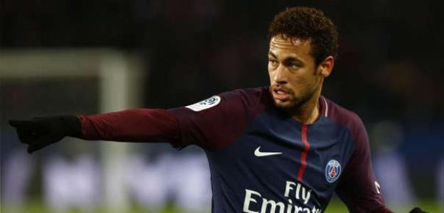 El declive de Neymar Jr en el París Saint-Germain (RPP)