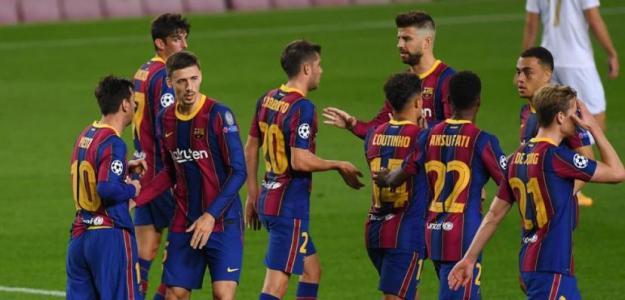 Las cuatro renovaciones que ha cerrado el Barça