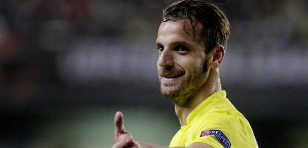 El Granada CF presentará este lunes a Roberto Soldado / Marca