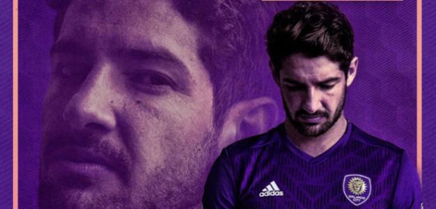 """OFICIAL: Pato a la MLS./ Foto: MARCA"""