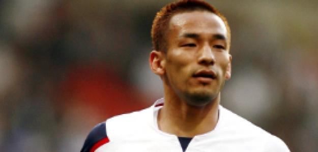 """Los cinco jugadores más importantes de la historia del fútbol asiático """"Foto: Pinterest"""""""