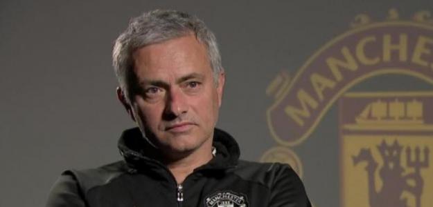 Mourinho / Goal.