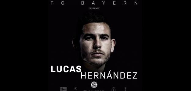 Los diferentes caminos de Theo Hernández y de su hermano Lucas (FC Bayern)
