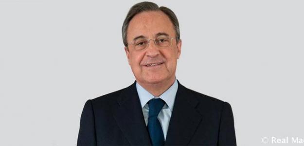 Florentino / Real Madrid