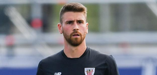 """""""Los 3 equipos que barajan el fichaje de Unai Simón./ Foto: DIRECTTV Sport"""""""