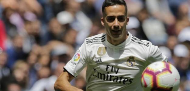 El Real Madrid busca dar salida a Lucas Vázquez y Brahim Díaz / Mundo Deportivo