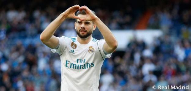 El verano ideal para que Nacho Fernández deje el Real Madrid (RMCF)