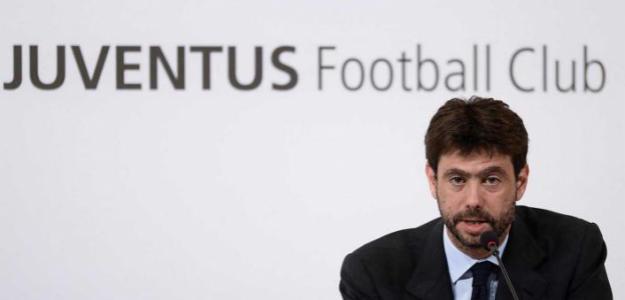 Andrea Agnelli, presidente de la Juventus de Turín / juventus.com.