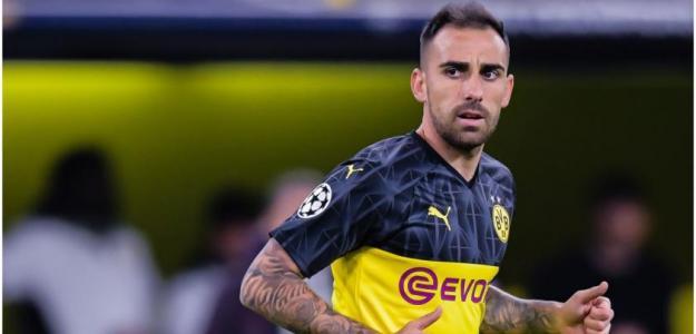 Lim quiere a Paco Alcácer de vuelta en Mestalla