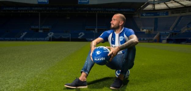 El motivo de Aleix Vidal para fichar por el Deportivo Alavés / Deportivo Alavés
