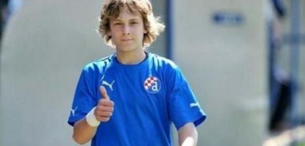 Alen Halilovic/Dinamo de Zagreb