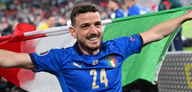 Florenzi tiene claro su destino - Foto: Football Italia