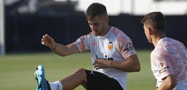 Álvaro Medrán se marcha a la MLS / Eldesmarque.com