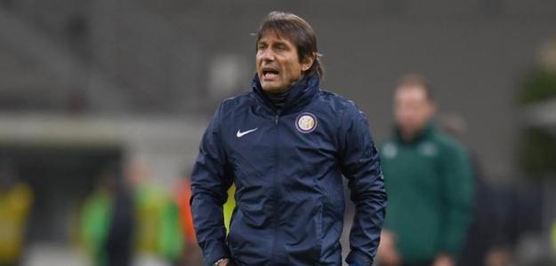 La hoja de ruta del Inter de Milan en el próximo mercado de fichajes | foto: inter de milan