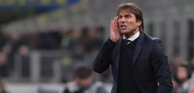 Los dos jugadores que quiere recuperar Conte para el Inter | FOTO: INTER DE MILÁN