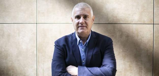 Antonio Cordón devuelve la ilusión al Real Betis