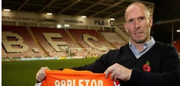 Appleton/blackpoolfc.co.uk