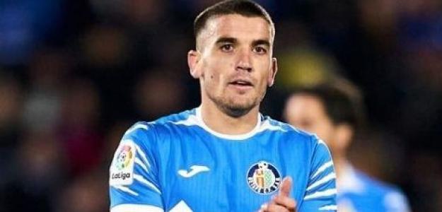 """Mauro Arambarri, el '5' que Simeone necesita en el Atlético """"Foto: ESPN"""""""