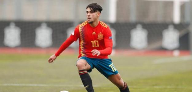 El Barça está preparando una oferta por Arnau Puigmal