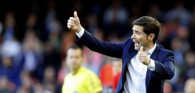 Arsenal y Everton a por Marcelino / Lasprovincias.es
