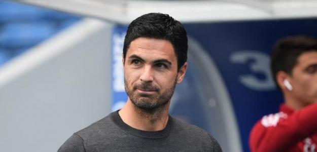 Arsenal: El XI que quiere formar Arteta si fichan a Odegaaard y Lautaro