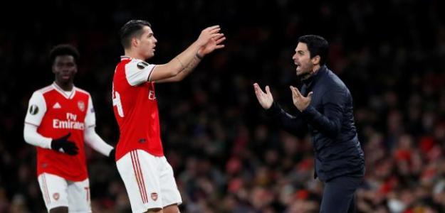 El Arsenal prepara una oferta para una joya del Real Madrid | FOTO: ARSENAL