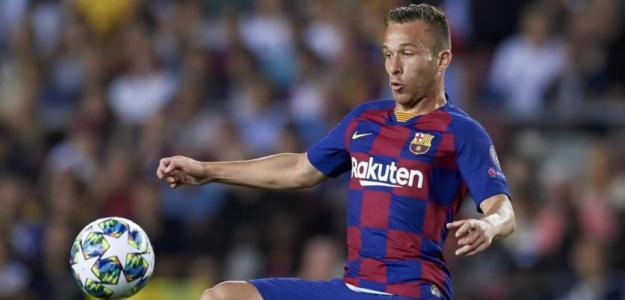 El Barcelona sigue firme con Arthur / Cadenaser.com