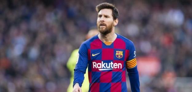 Aseguran que el Barcelona miente en la lesión de Messi / FCBarcelona.es