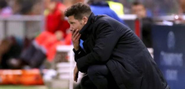 """El Atleti ya no funciona """"Foto: Periodista Digital"""""""