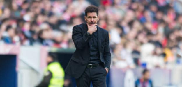 """""""Los tres fichajes que maneja el Atlético de Madrid para la próxima temporada. Foto: Getty Images"""""""