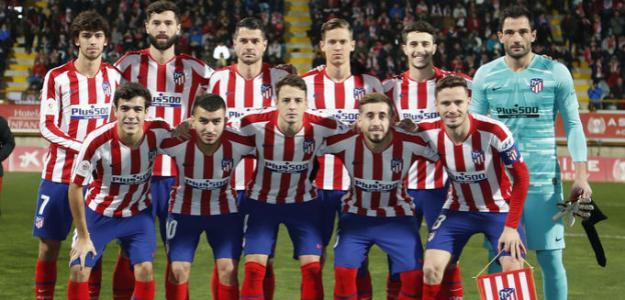 Las claves del fracaso deportivo del Atlético de Madrid