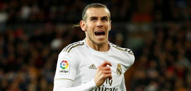 Manchester United y Tottenham, pendientes de la situación de Gareth Bale