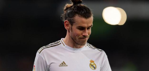 Bale no se irá gratis del Real Madrid / Elintra.com