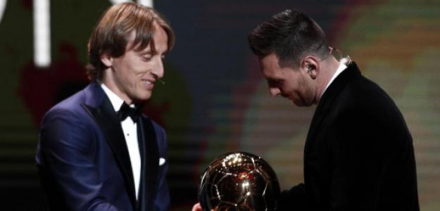 ¿Quién tiene más Balones de Oro? ¿Barça o Madrid?