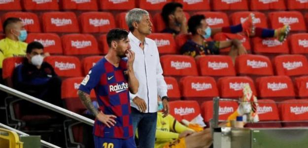 Los culpables del fracaso del Barça en la Liga | FOTO: BARCELONA