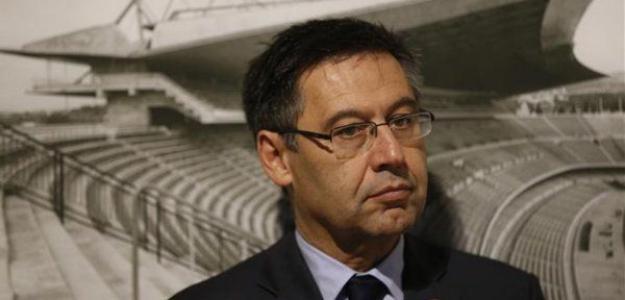 La gestora admite la pésima situación económica del Barcelona
