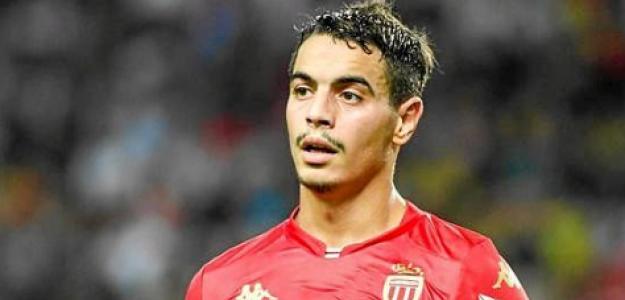 """El AS Monaco ya ha puesto precio a Ben Yedder """"Foto: Estadio Deportivo"""""""
