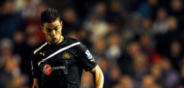 Hatem Ben Arfa/ lainformacion.com/ Getty Images