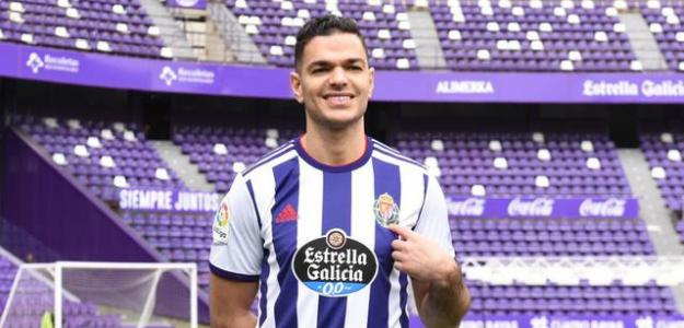 Ben Arfa, una operación ruinosa para el Valladolid / Eldesmarque.com