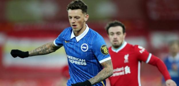 El Liverpool vuelve a la carga por Ben White
