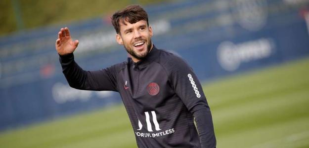 Bernat no se moverá del PSG / PSG.fr