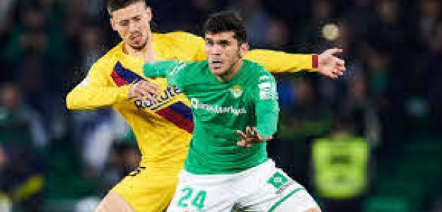 El Betis contacta con Carles Aleñá. Foto: FC Barcelona Noticias