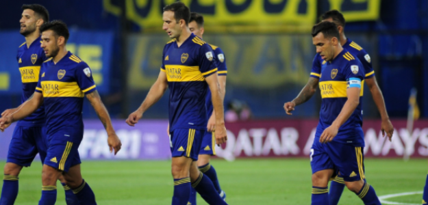"Nuevo guiño del futuro refuerzo de Boca Juniors ""Foto: Marca"""