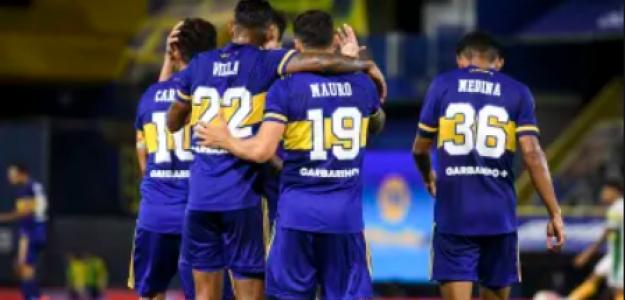 """Boca Juniors podría perder a coste cero a uno de sus mayores activos """"Foto: 90MIN"""""""