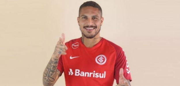 Boca se despide de Guerrero / Americatv.com