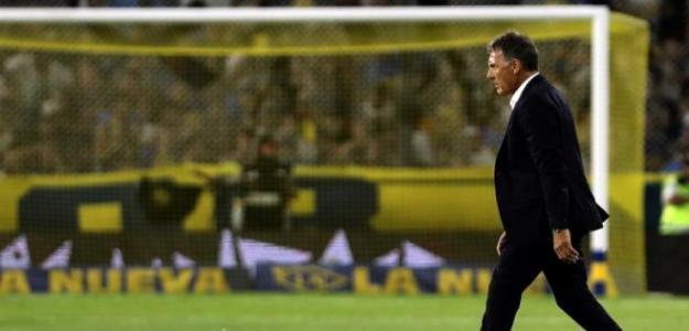 Los tres fichajes que le han negado a Miguel Ángel Russo