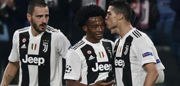 """Se cierran los rumores alrededor de una figura clave de la Juventus """"Foto: GOL Caracol"""""""