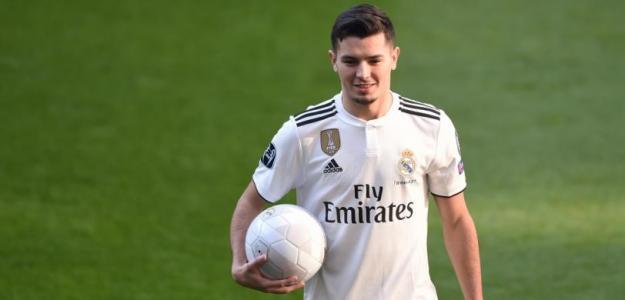 El error de Brahim negándose a salir del Madrid