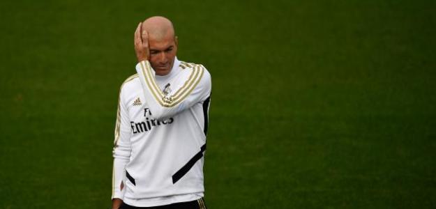 Brecha en el vestuario del Real Madrid / Eltiempo.com