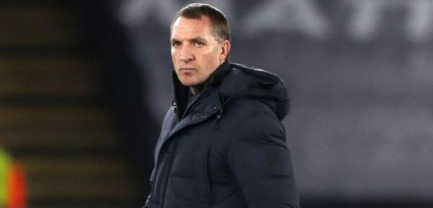 Brendan Rodgers, una nueva opción para el banquillo del Barça